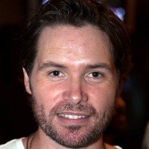 Michael Johns 3 of 5