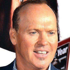 Michael Keaton 2 of 8