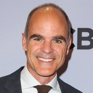 Michael Kelly 10 of 10