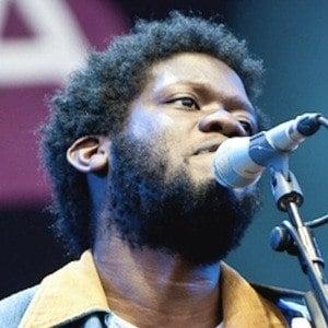 Michael Kiwanuka 3 of 4