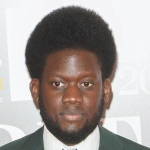 Michael Kiwanuka 4 of 4