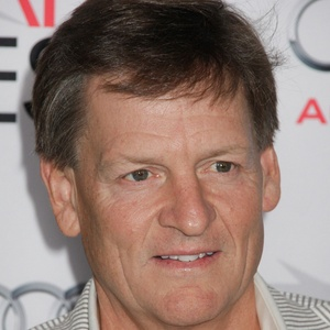 Michael Lewis 3 of 3