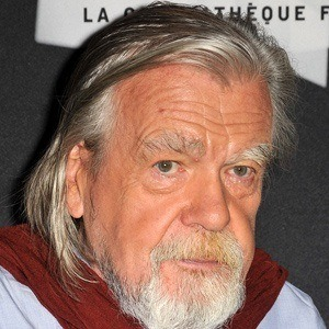Michael Lonsdale 3 of 3
