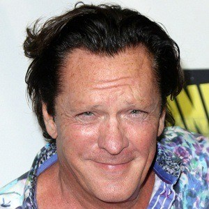 Michael Madsen 6 of 9
