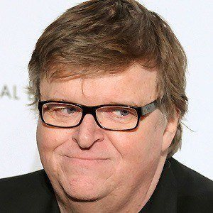 Michael Moore 2 of 5