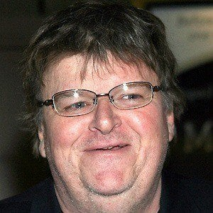 Michael Moore 3 of 5