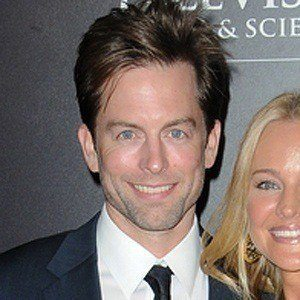 Michael Muhney 2 of 3
