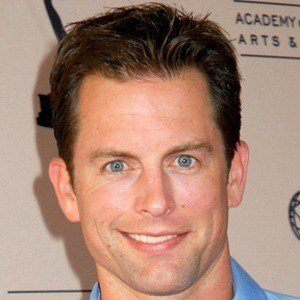 Michael Muhney 3 of 3