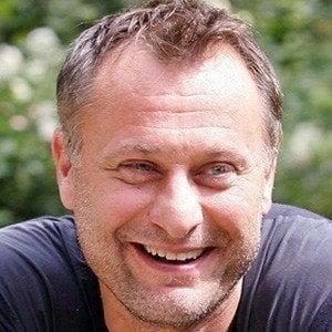 Michael Nyqvist 3 of 3