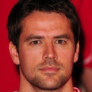 Michael Owen 2 of 3