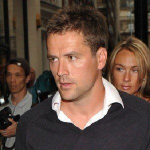 Michael Owen 3 of 3