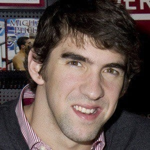 Michael Phelps 2 of 10