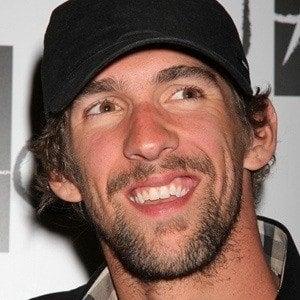 Michael Phelps 3 of 10
