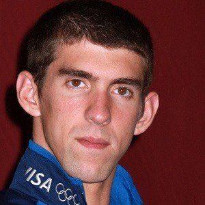 Michael Phelps 4 of 10