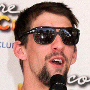 Michael Phelps 8 of 10