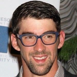 Michael Phelps 10 of 10