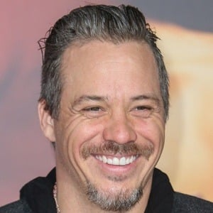 Michael Raymond-James 5 of 5