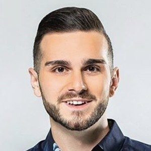 Michael Rizzi 6 of 6