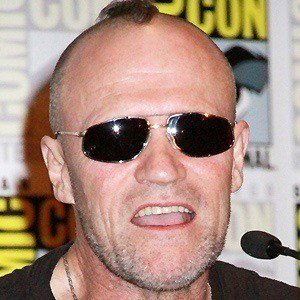 Michael Rooker 2 of 10