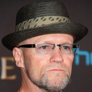 Michael Rooker 6 of 10