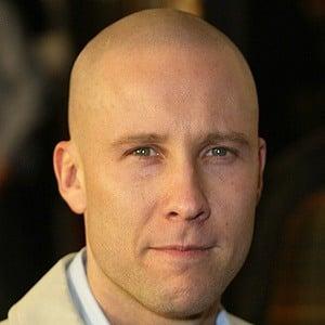 Michael Rosenbaum Headshot 8 of 10