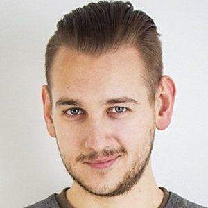 Michael Rusakov 2 of 6
