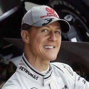 Michael Schumacher 3 of 10
