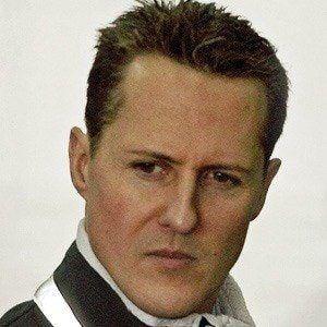 Michael Schumacher 4 of 10