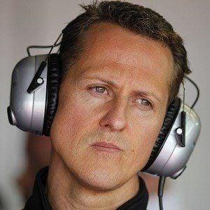 Michael Schumacher 5 of 10