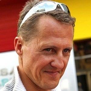 Michael Schumacher 7 of 10
