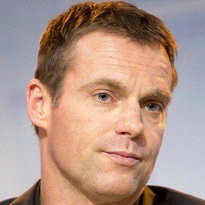 Michael Shanks 4 of 4