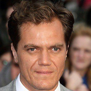 Michael Shannon 2 of 5
