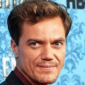 Michael Shannon 3 of 5