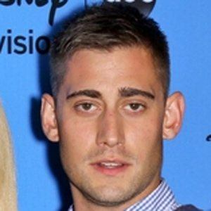 Michael Socha 2 of 2