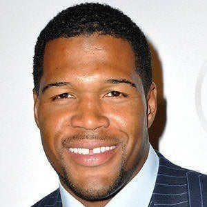 Michael Strahan 3 of 10