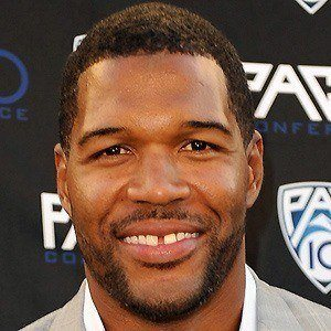 Michael Strahan 4 of 10