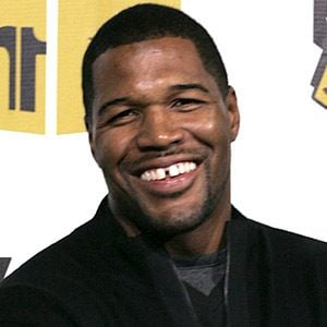 Michael Strahan 6 of 10