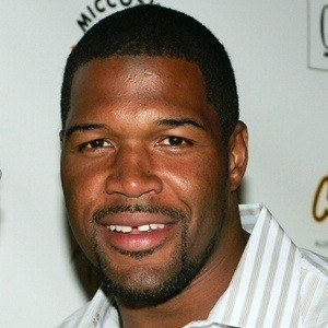 Michael Strahan 7 of 10