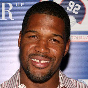 Michael Strahan 9 of 10