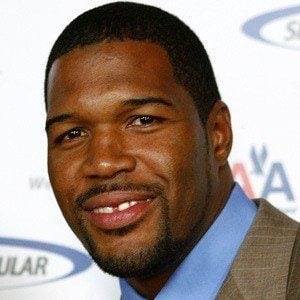 Michael Strahan 10 of 10