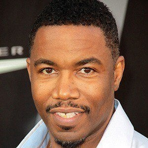 Michael Jai White 2 of 5