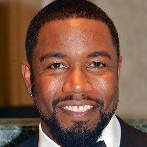 Michael Jai White 5 of 5