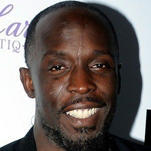 Michael Kenneth Williams 3 of 5