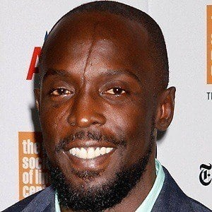 Michael Kenneth Williams 4 of 5