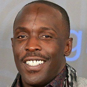 Michael Kenneth Williams 5 of 5
