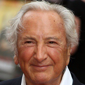 Michael Winner 2 of 5
