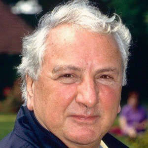 Michael Winner 4 of 5