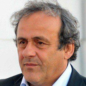 Michel Platini 2 of 3