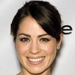 Michelle Borth 3 of 5