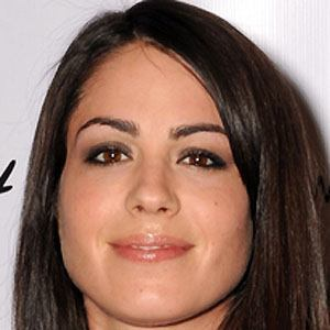 Michelle Borth 5 of 5